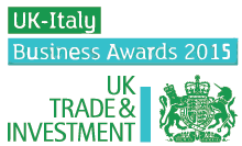 uk-trade business award italy diamante